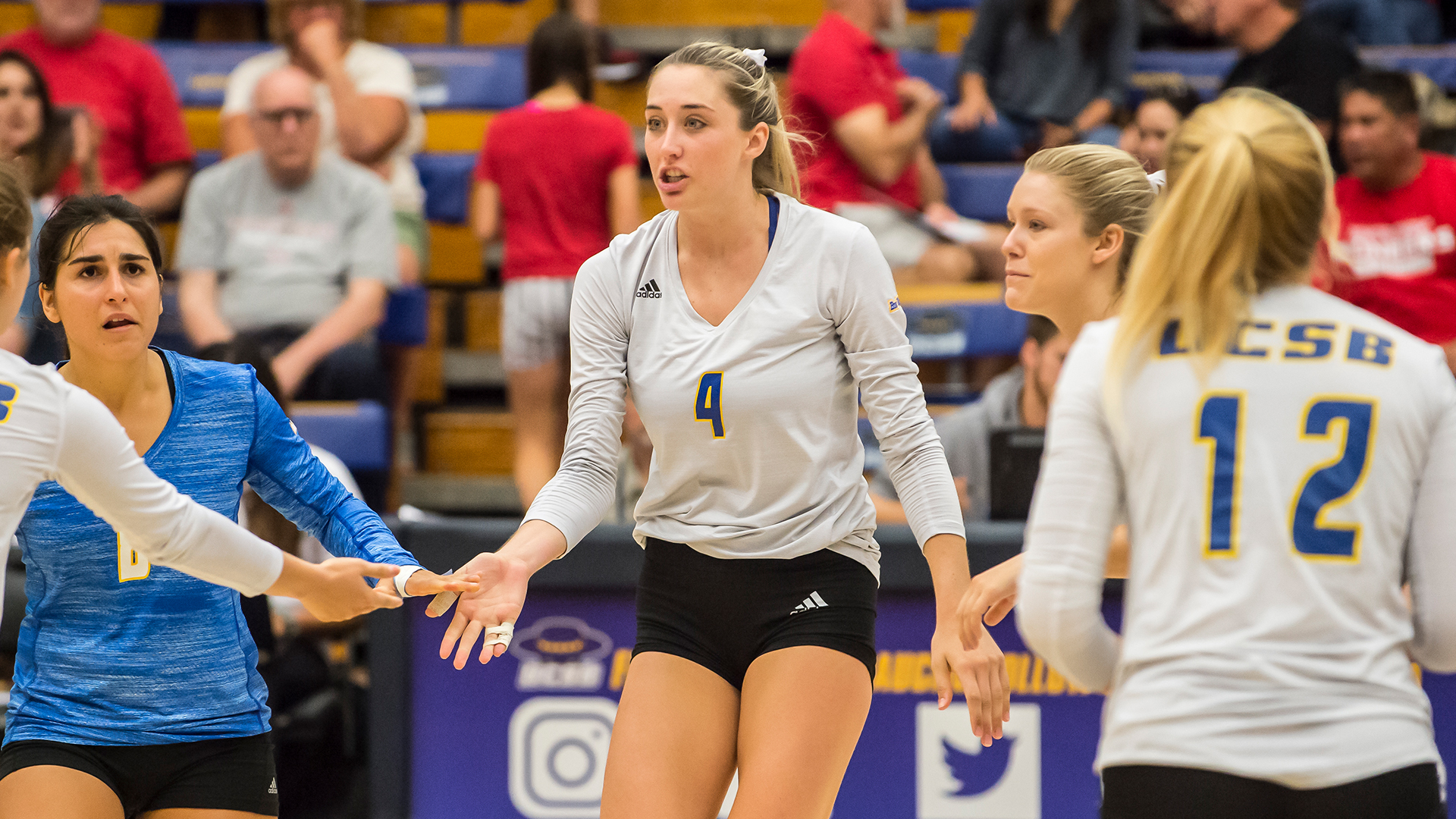 All Eyes On The Central Coast Big West Conference