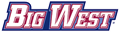 Big West Conference Logo